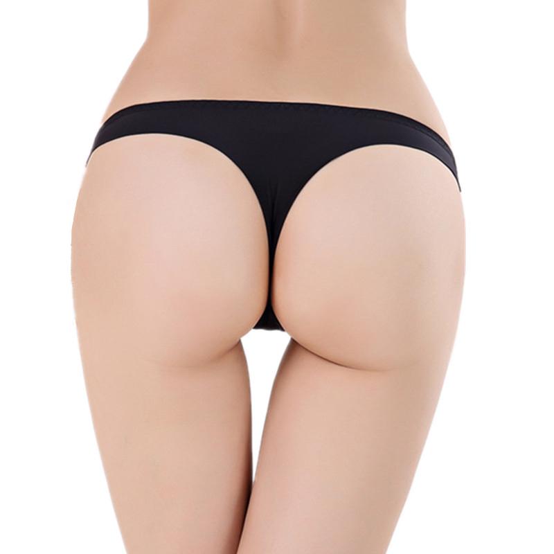 Hot Women Wearing Thongs